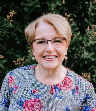 Jane Reese, RN, MBA, CBN