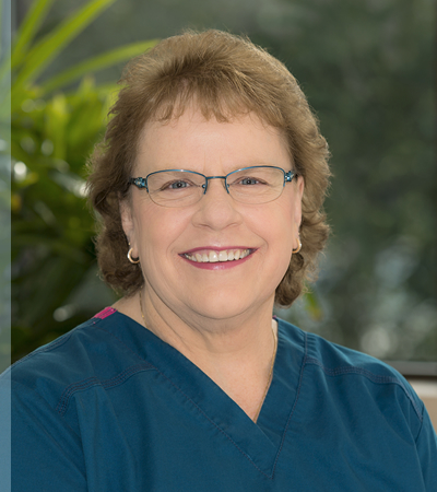 Susan Hubartt, LPN